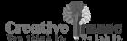 Creative Image Black Logo